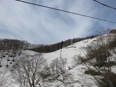12 関温泉スキー場