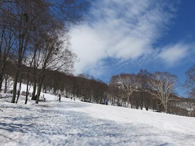 22赤倉観光リゾートスキー場