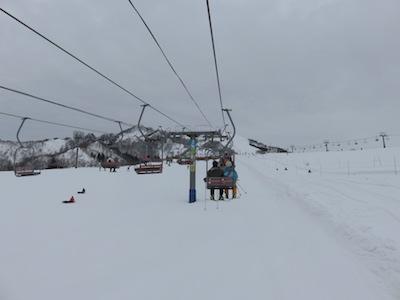 岩原スキー場5