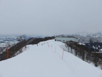 岩原スキー場14