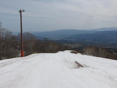 13 関温泉スキー場