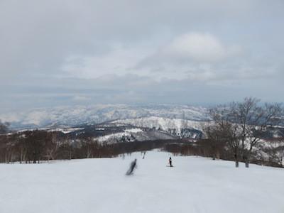野沢温泉スキー場【試乗会】6