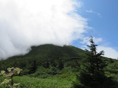 岩手山18
