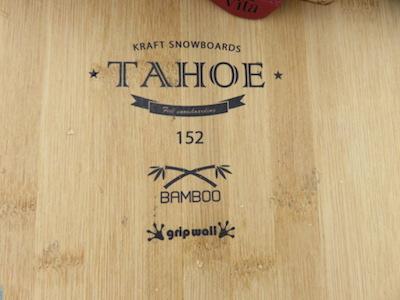 1Kraft TAHOE 152