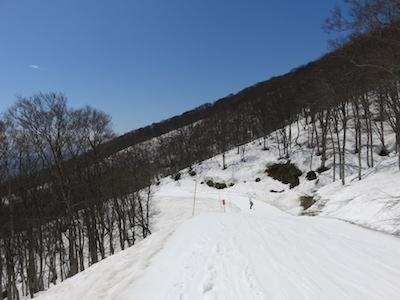 14赤倉観光リゾートスキー場