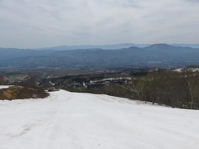 23 関温泉スキー場