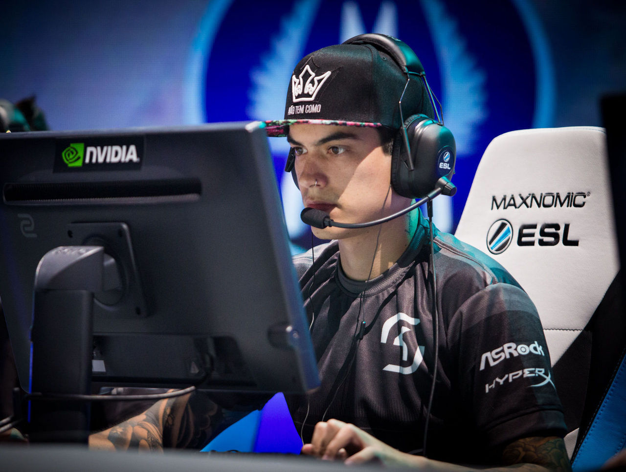 Report SK Gaming To Replace Fnx With Fox TheScore Esports