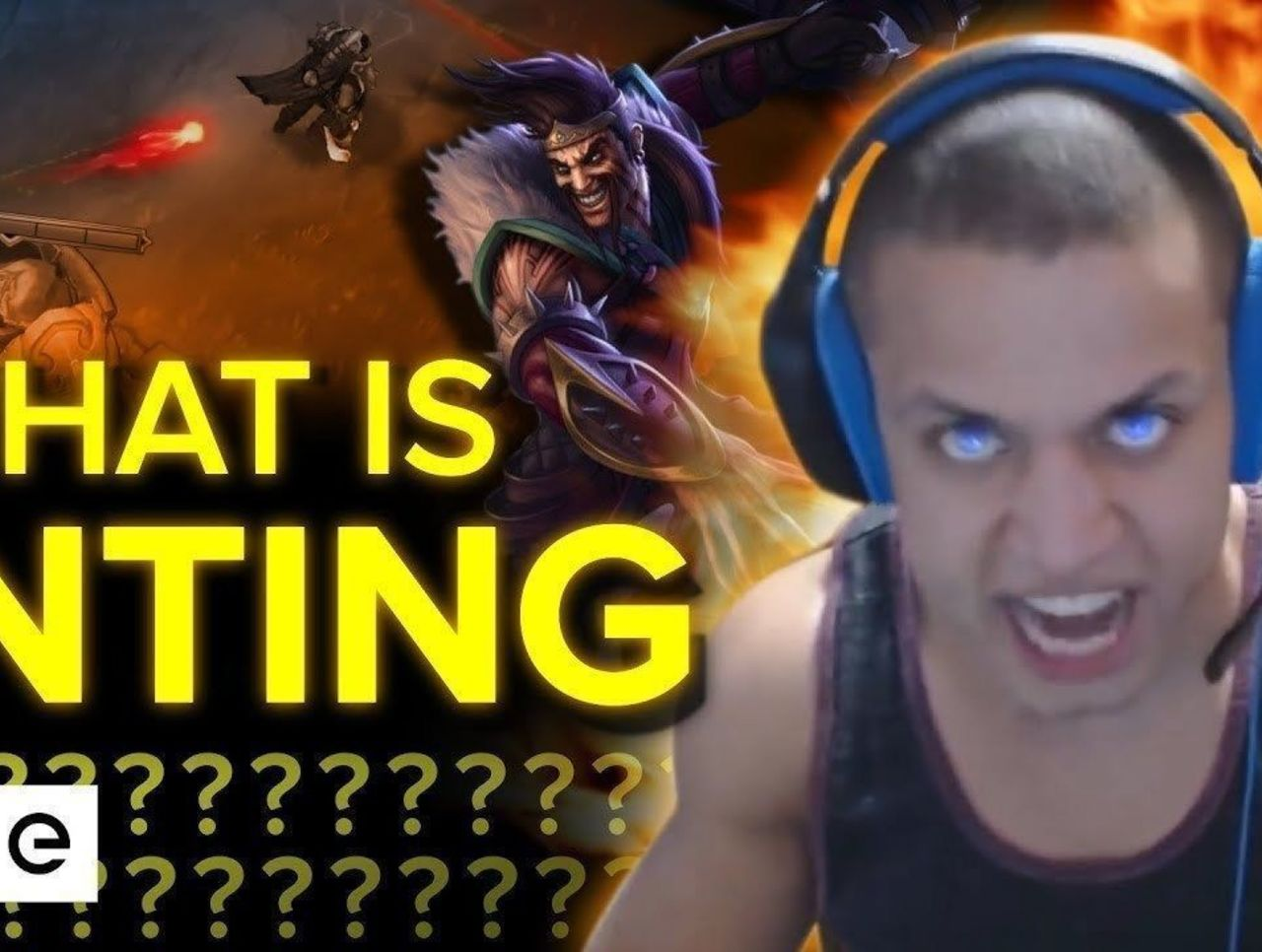 What Is Inting The Blurry Line Between Trolling And Being