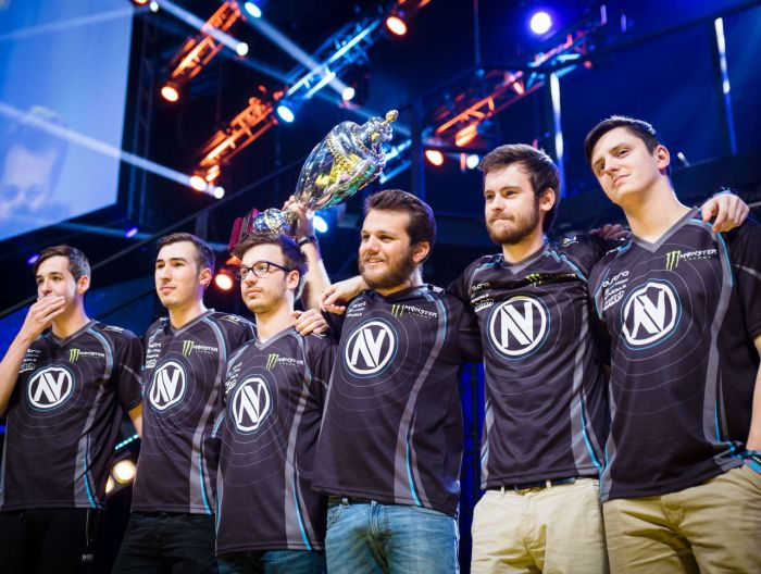 Image result for DreamHack Open Cluj-Napoca 2015 envyus