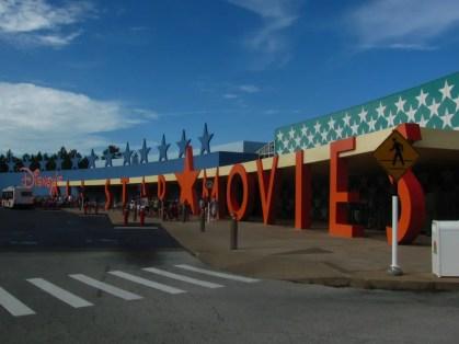 Disney Value Resorts – All Star Movies