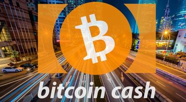 Bitcoin cash 1 Getting started with Bitcoin Cash is super easy Investing in Bitcoin Cash