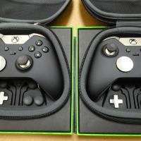 Xbox Elite コントローラー他を買った