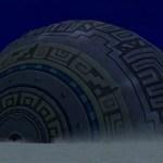 ドラクエ10 「謎の半球体」 半球体のかけら クエストNo.016