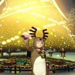 ドラクエ10 クリスマスイベント「盗まれた星夜祭」 前編~後編