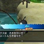 【ドラクエ10】 釣り やり方やエリアごとに釣れる魚など