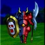 【ドラクエ10】デビルアーマーが強すぎる件【仲間モンスターPT同盟バトル】