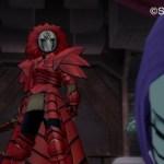 【夢現篇】悪夢より来たるもの 第6話 「決戦! 紅衣の悪夢団」 No.386