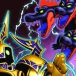 嵐の領界ストーリーラスボス攻略 「黒蛇鬼アクラガレナ&嵐魔ウェンリル」 Ver3.5【前期】