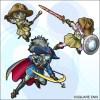【ドラクエ10】火力はもう魔法戦士だけでいいぞこれ。フォースブレイク強化されすぎワロタww