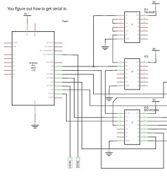 schematic for 640x480 arduino video [ 1608 x 1233 Pixel ]