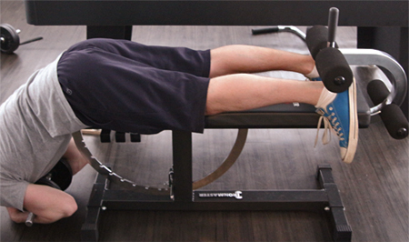Ironmaster Super Bench Review With Attachments Don T