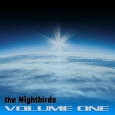 the Nightbirds Volume One an 8 Song Collection of Great Tunes