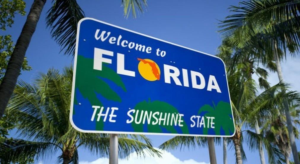 Floridian Fun (2021)
