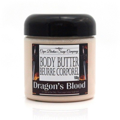 Body Butter - Dragon's Blood