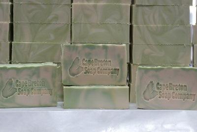 Luxury Soap - Clean & Fresh