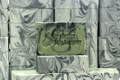 Luxury Soap - Tea Tree