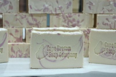 Luxury Soap - Evening Jasmine