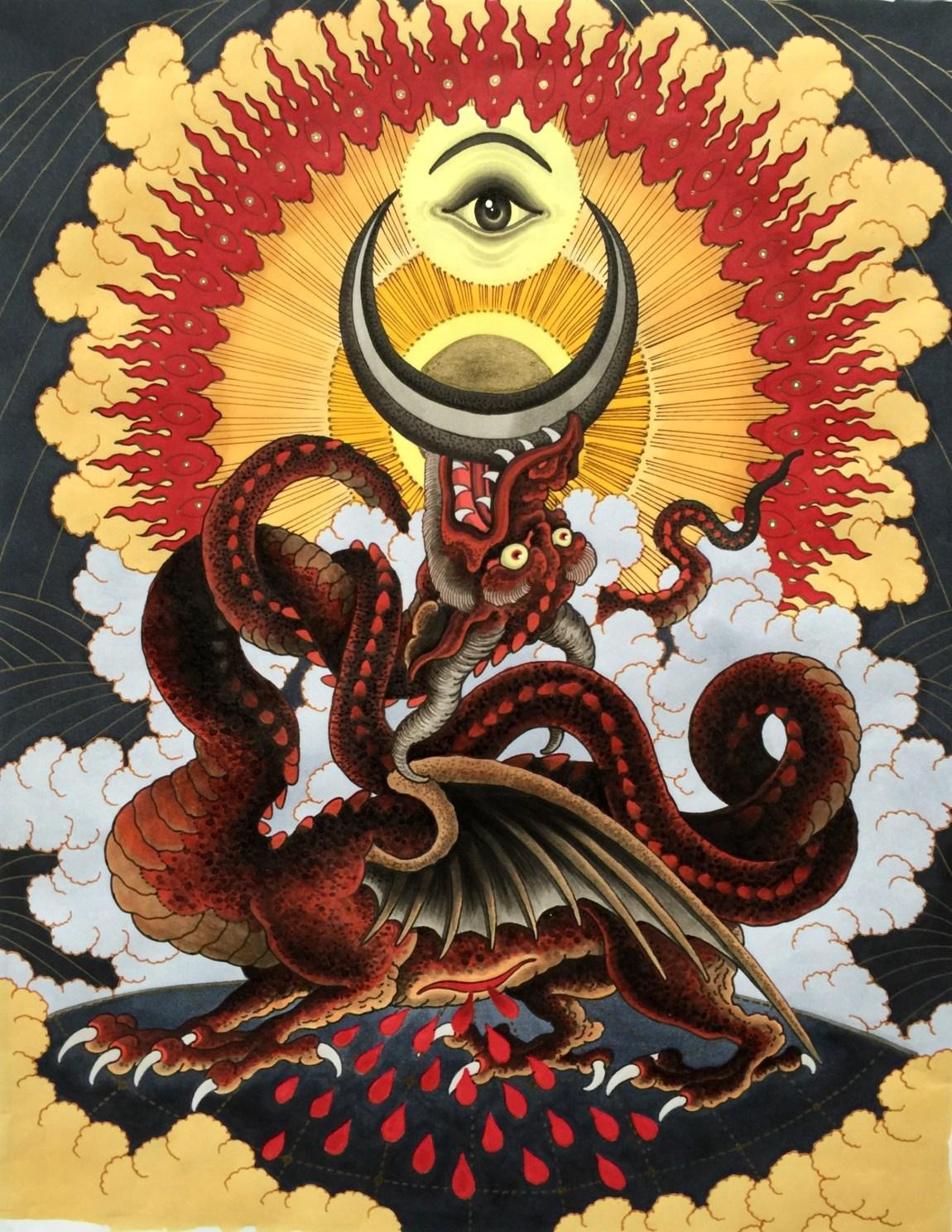If Eye Ruled the World 00158