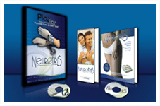 Neurotris PICO Toner Microcurrent Therapy System