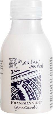 For Men Organic Coconut Massage Oil 300ml