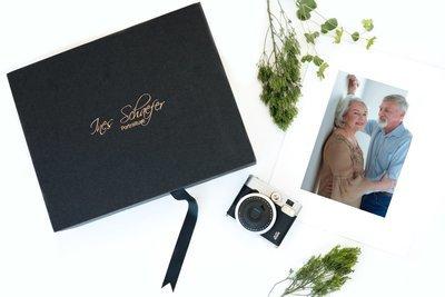 Geschenk-Paket Silber