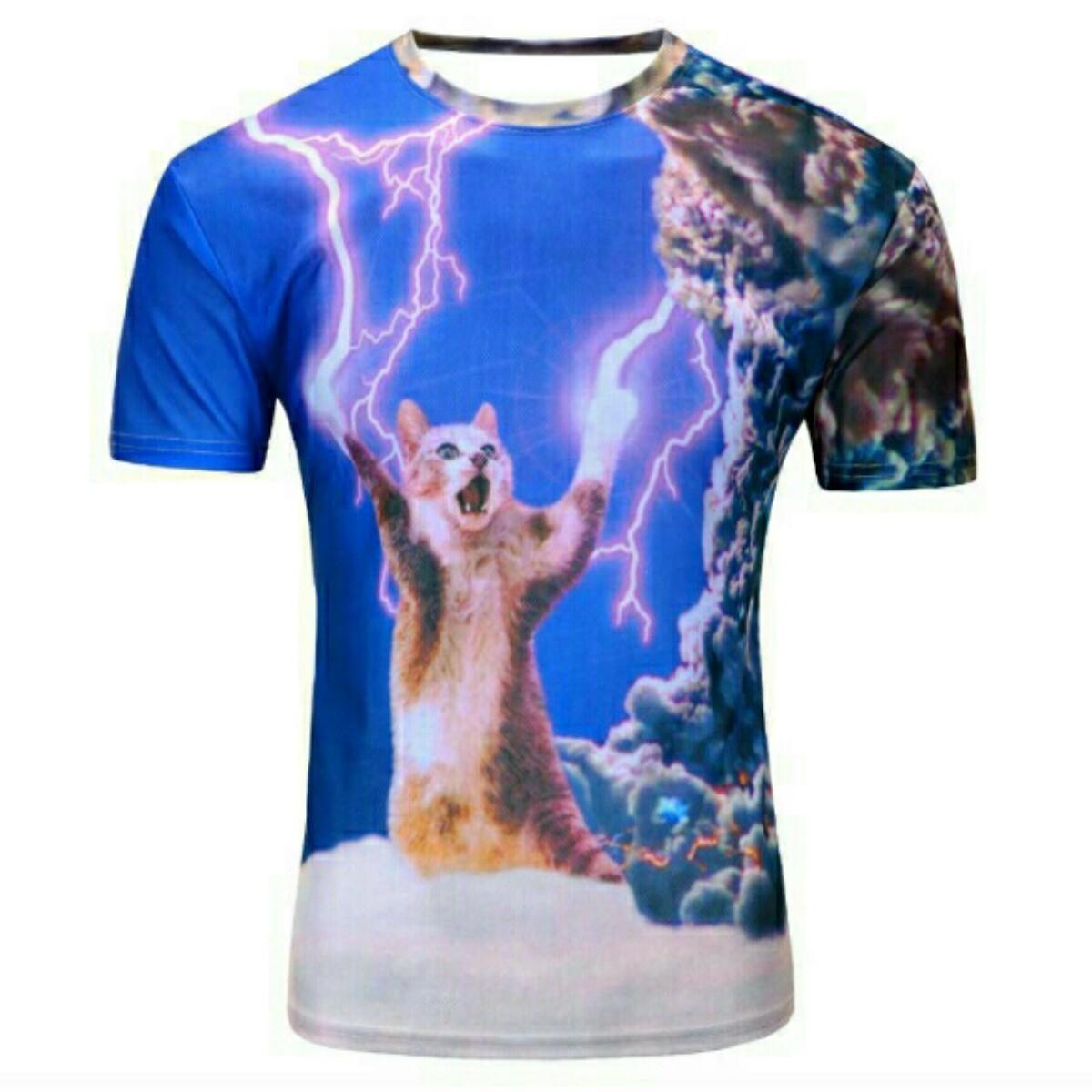 Guys T-shirt