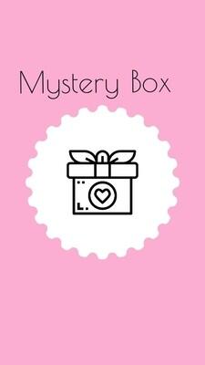 Baker's Mystery Box