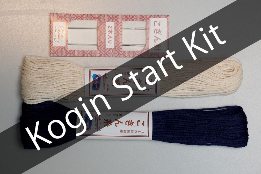 Kogin Thread | Olympus Thread