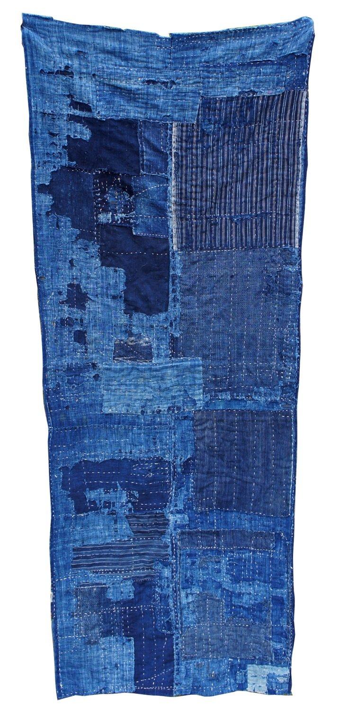 Boro Tapestry #001US | by Keiko Futatsuya