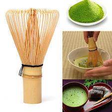 Matcha Bamboo Whisk 00037