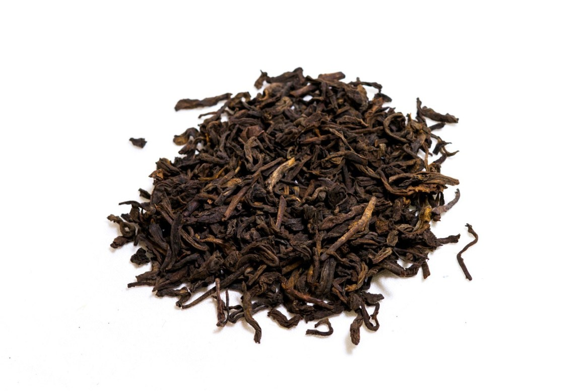 Loose Leaf Pu Erh - 80GM 00005
