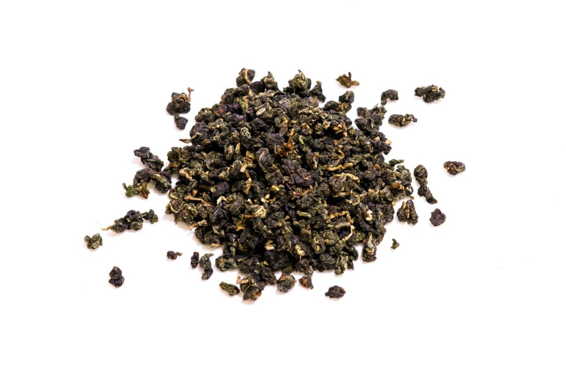 Milk Oolong - 100GM 00012