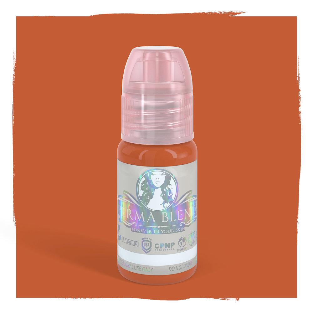 Perma Blend Pigment - Squash MBCPBPSC2