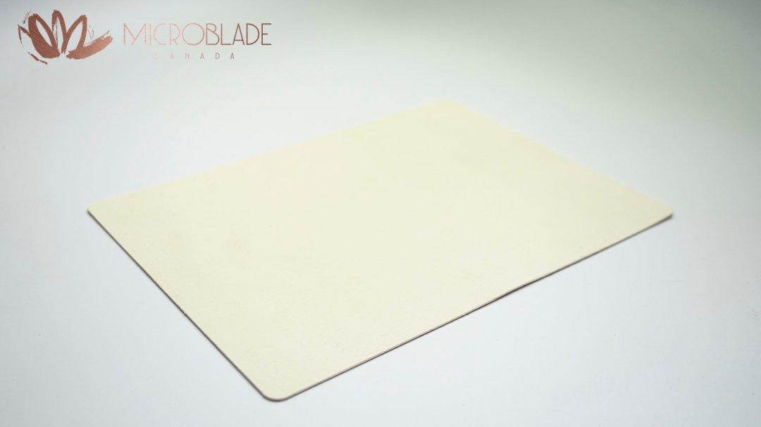 Blank Practice Skin MBCBPS003