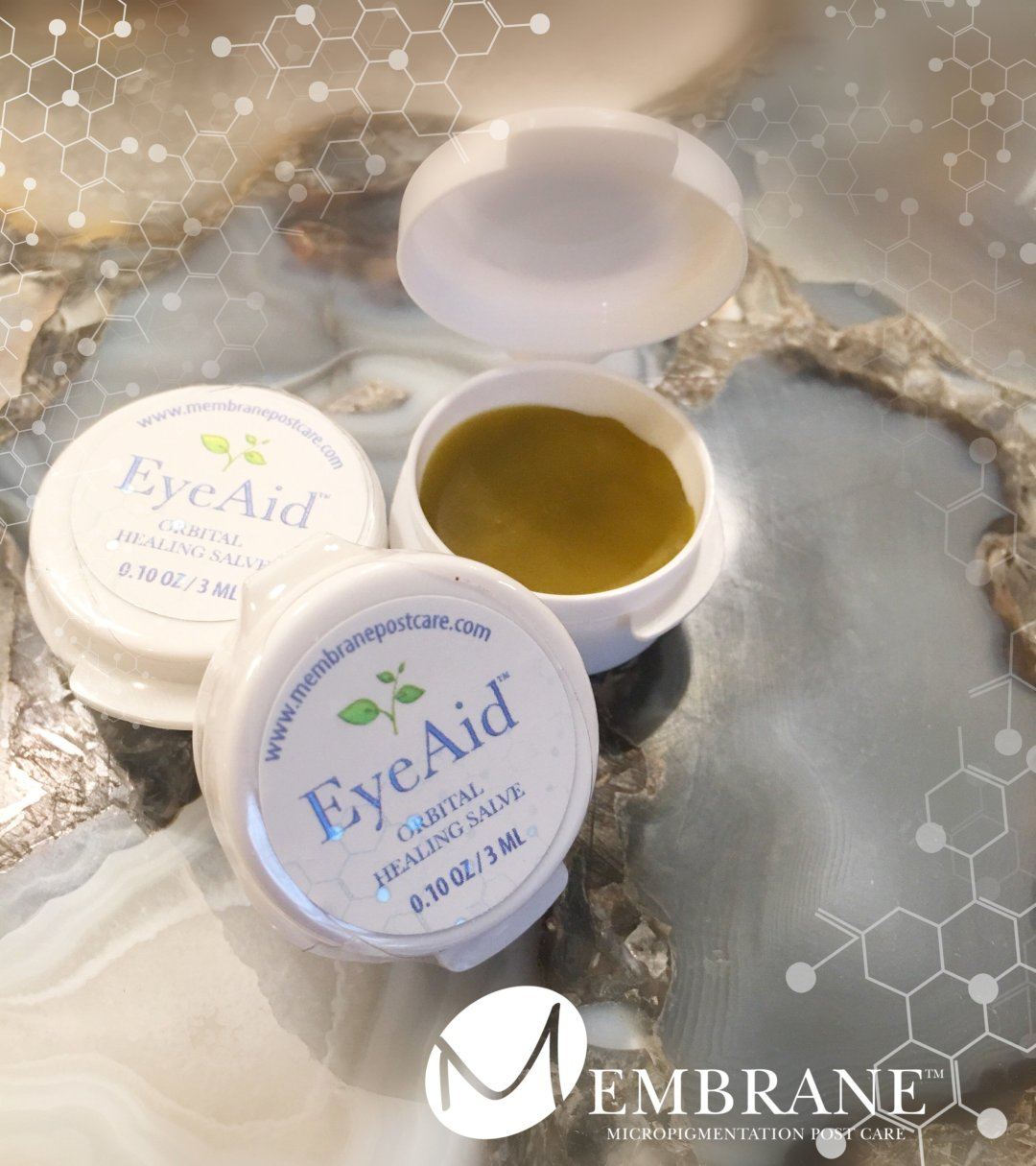 Membrane EyeAid MBCMEA02