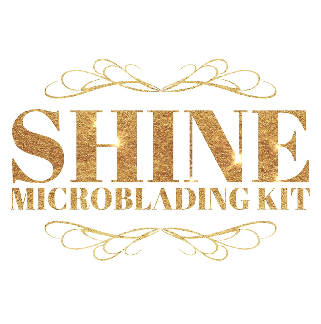 SHINE Microblading Training Kit MBCDBEK50