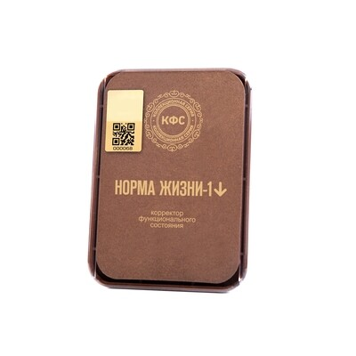 КФС «Норма жизни-1»