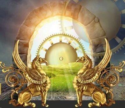 Творители - программа построения вашей новой реальности творители