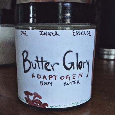 Butter Glory Adaptogen Body Butter