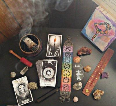 Psychic Tarot Reading